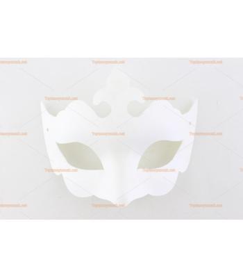 Toptan iş eğitim malzemeleri boyanabilir maske