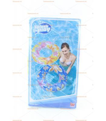 Bestway şişme havuz simidi 76 cm