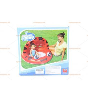 Uğur böceği bebek oyun havuzu 97 cm