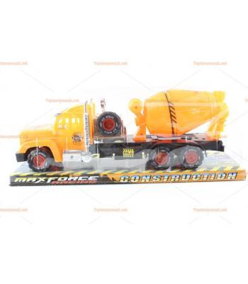 Toptan oyuncak çimento kamyonu