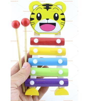 Toptan ucuz ksilofon müzik oyuncak