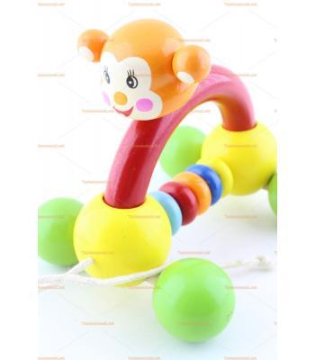 Toptan sevimli masaj aleti eğitici oyuncak