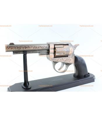 Toptan hediyelik eşya silah şeklinde çakmak