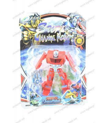 Toptan promosyon oyuncak araba olan robot kalkanlı ucuz fiyat