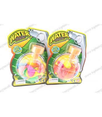 Toptan su balonu musluk aparatlı promosyon oyuncak