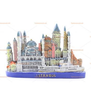 Toptan İstanbul silüeti TOYBM60
