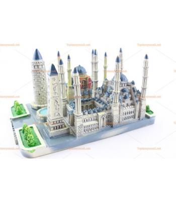 Minyatür cami toptan TOYBM64