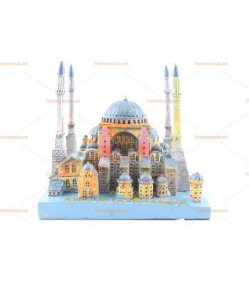 Toptan cami minyatürü TOYBM67
