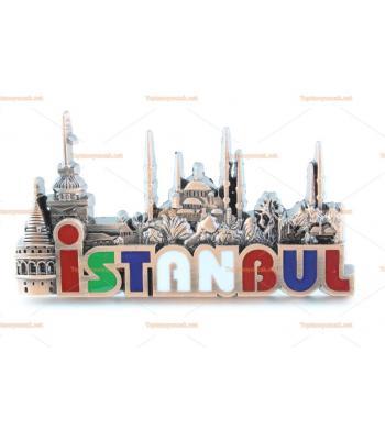 Toptan turistik İstanbul magnet