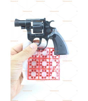 Toptan kapsüllü tabanca kapsüllü paket