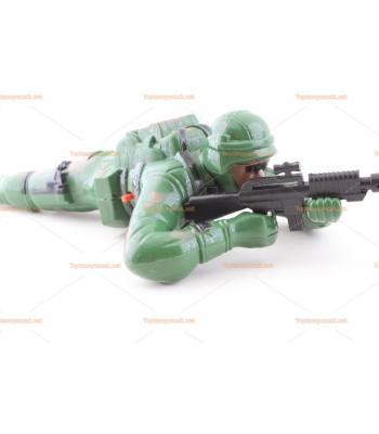 Toptan sürünen asker ucuz oyuncak