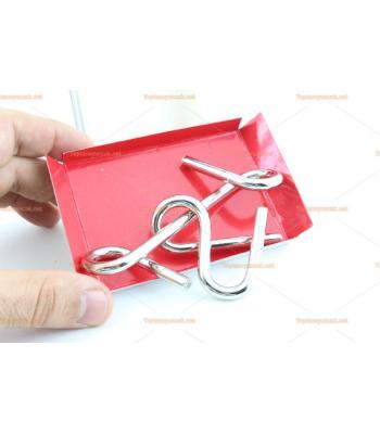 Toptan metal puzzle ucuz fiyat TOY2789