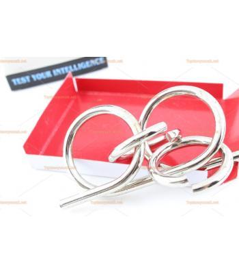 Toptan metal puzzle ucuz fiyat TOY2790