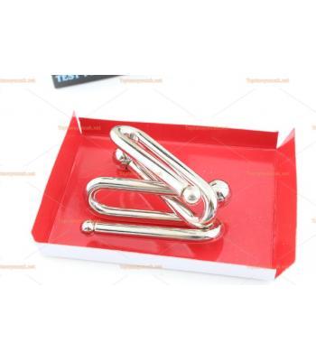 Toptan metal puzzle ucuz fiyat TOY2795