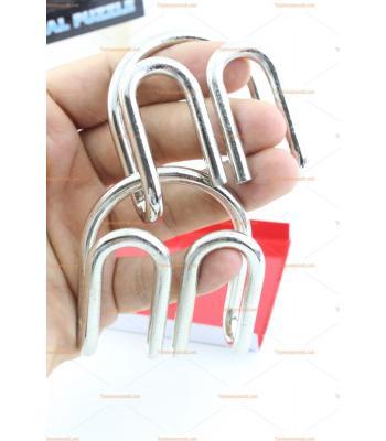 Toptan metal puzzle ucuz fiyat TOY2796