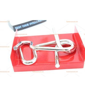 Toptan metal puzzle ucuz fiyat TOY2797