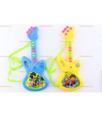 Toptan oyuncak gitar müzikli pilli ucuz fiyat