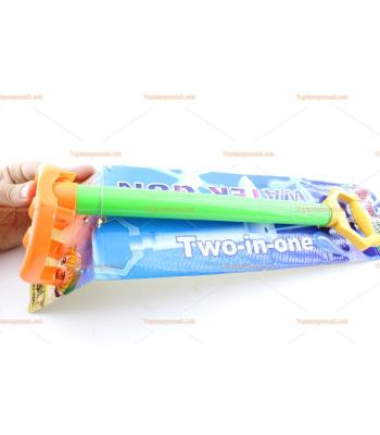 Toptan büyük boy tırmıklı oyuncak su pompası en ucuz fiyat