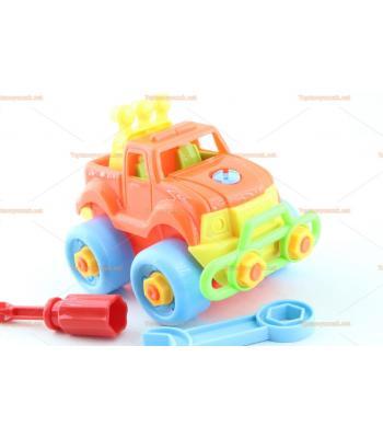 Toptan sök tak eğitici oyuncak araba en ucuz fiyat