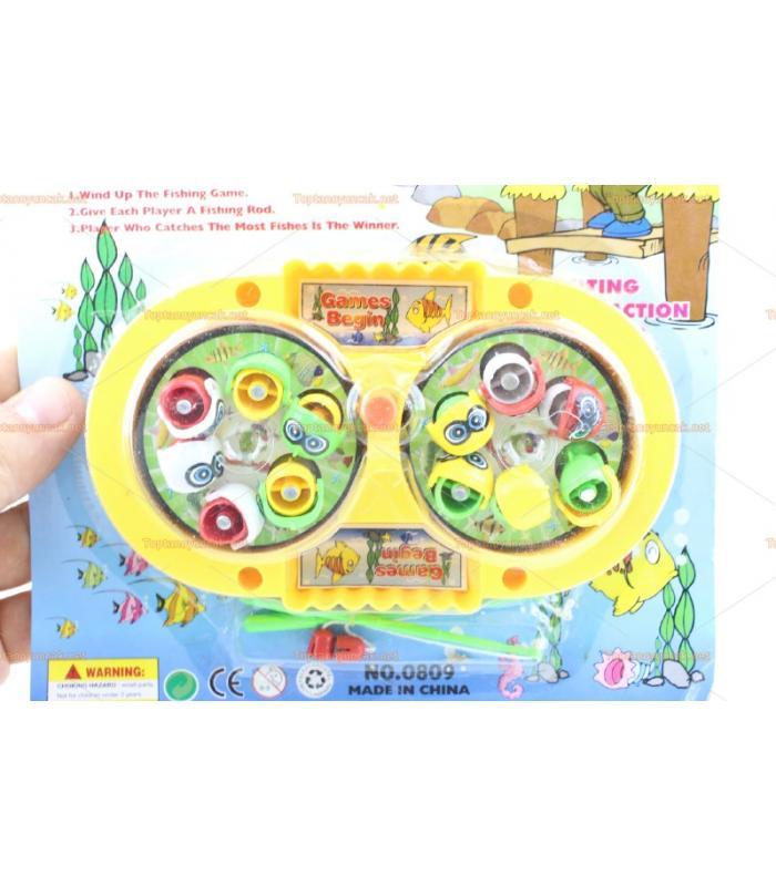 Toptan ucuz olta oyuncak ikili uygun fiyat