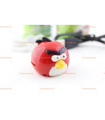 Ucuz promosyon mp3 player angry birds