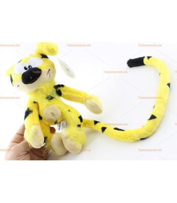 Toptan marsupilami peluş oyuncak küçük boy