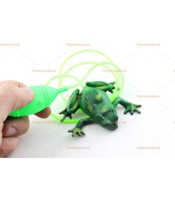 Toptan pompalı zıplayan kurbağa satış ucuz fiyat