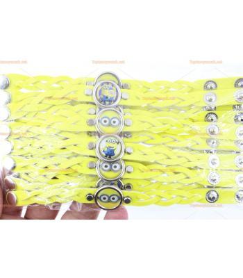 Toptan çocuk için bileklik 12 li paket TOY2589