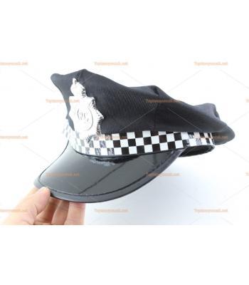 Toptan parti şapkaları polis şapkası