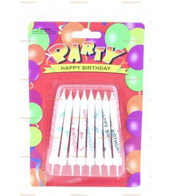 Toptan doğum günü mumu TOY2614
