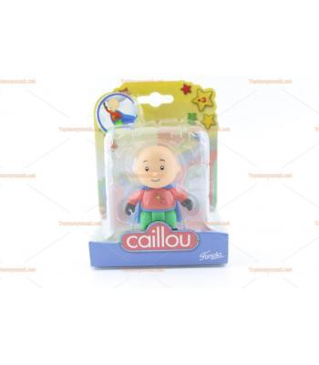 Toptan lisanslı calliou oyuncak figürleri süper kahraman