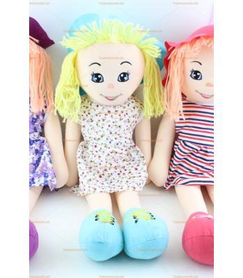 Toptan promosyon oyuncak bebek safinaz 60 cm büyük boy