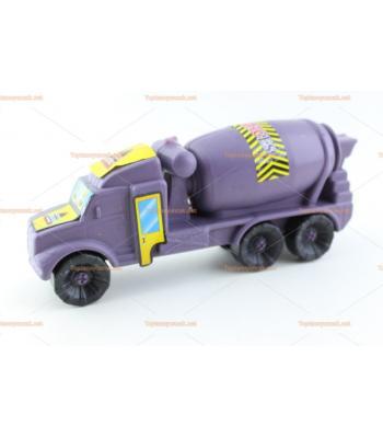 Toptan promosyon oyuncak beton mikseri kamyon plastik imalat