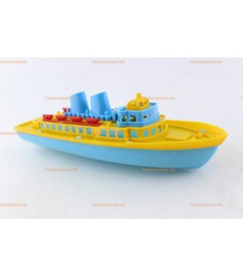 Toptan ucuz promosyon oyuncak gemi yerli imalat