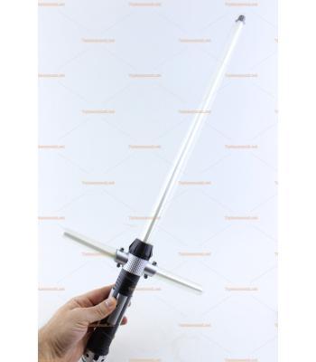 Toptan ışıklı kılıç sesli pilli
