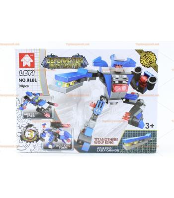 Toptan 90 parça lego eğitici oyuncak