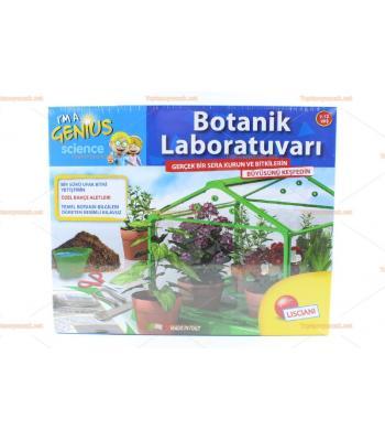 Lisciani botanik laboratuvarı toptan fiyat