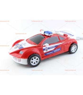 Toptan ucuz oyuncak sopalı büyük boy direksiyonlu araba