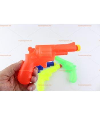 Promosyon oyuncak su tabancası sıkmalı imalat toptan