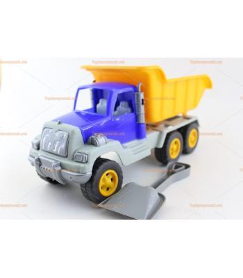 Toptan ucuz kamyon oyuncak promosyon