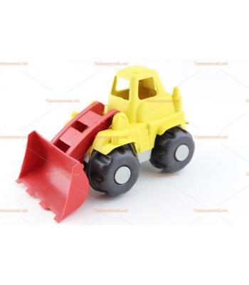 Ucuz toptan promosyon oyuncak kepçe en uygun fiyat imalat