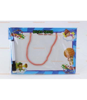 Mini promosyon oyuncak yazı tahtası ucuz fiyat
