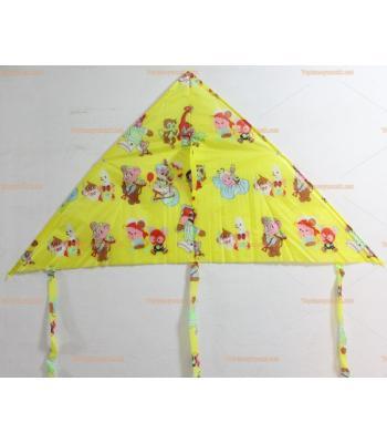 Toptan uçurtma 130 cm polyester kumaş ucuz fiyat