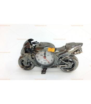 Toptan hediyelik metal motosiklet saat