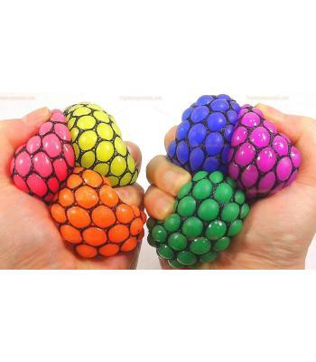 Promosyon oyuncak stres topu beyin slime