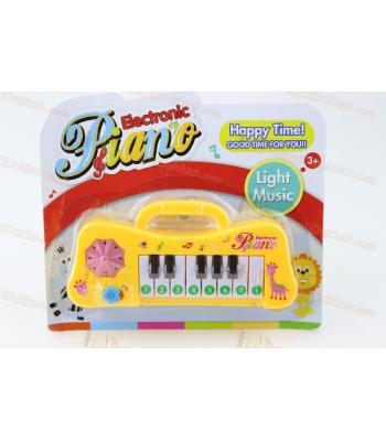 Promosyon oyuncak piyano küçük model
