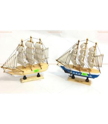 Toptan hediyelik yelkenli gemi orta boy