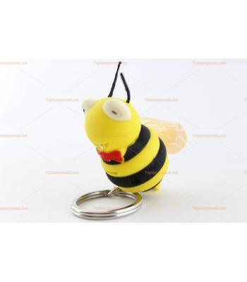 Toptan anahtarlık arı sesli ışıklı