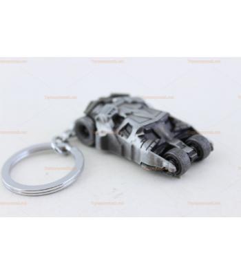 Toptan anahtarlık batman arabası metal