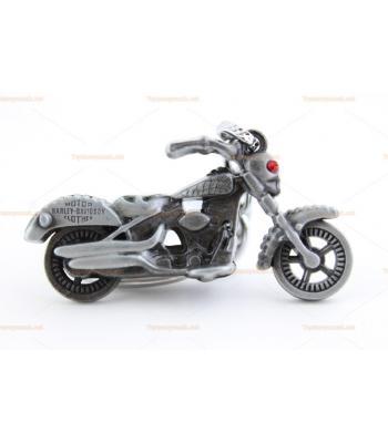 Toptan anahtarlık harley davidson metal motosiklet
